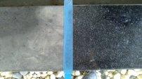 Scale polishing3
